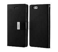 Чехол книжка для Samsung J510 Goospery Rich Diary