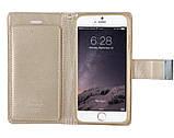 Чехол книжка для Samsung J5 Goospery Rich Diary, фото 2