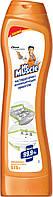 Чистящий крем MrMuscle С дезинфицирующим эффектом 515 г