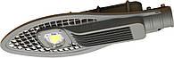 Светодиодный светильник для уличного освещения ЛЕД OZON LS-60 Вт/850-56 R90 GR 333
