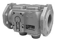 Газовый клапан VGD