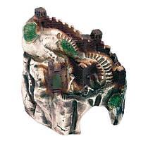 Декорация для аквариума Природа Грот-Судак  24,5х21,5х13