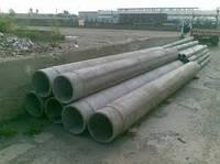 Трубы Асбестовые, Асбестоцементные трубы БНТ, ВТ6, ВТ9, ГОСТ31416-2009