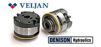 Пластинчасті гідронасоси Denison, Veljan, Hydraut серії T6CCZ для сміттєвозів Gessink, Faun, Haller