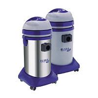 Профессиональный пылесос для сухой и влажной уборки ELSEA ARES PLUS WP 125