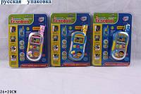 Детская развивающая игрушка Умный телефон Joy Toy 7042