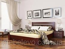 Кровать полуторная Селена 140 870х1460х1980мм   Эстелла, фото 2