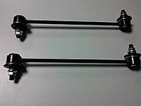 Стойка переднего стабилизатора на MG 350