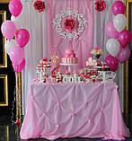 Ажурная рамка (Свадебная рамка) заготовка для декора, фото 3