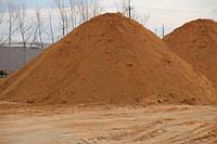 Песок строительный оптовая цена (с доставкой)