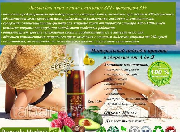 Красивый и безопасный загар для всех типов кожи