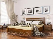 Кровать двуспальная Селена 160 870х1660х1980мм   Эстелла, фото 3