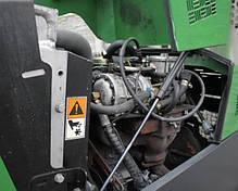 Боковой газовый погрузчик Combilift C4000 , фото 3