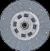 Диск ведомый главной муфты сцепления ЮМЗ-80 75-1604040 А6
