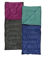 Туристический спальный мешок - одеяло