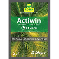 Активин для пальм и лиственных растений