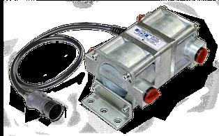 Дифференциальные расходомеры топлива