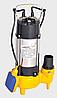 Фекальный насос WQ-18-10-0,75