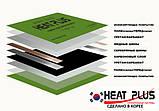 Пленка Heat Plus Premium Silver (HP-APN-410 silver), фото 2