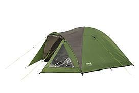 Туристическая палатка  4 - х местная