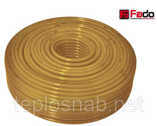 Труба для теплого пола Pex-A FADO 16*2, фото 2