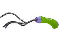 Рыхлитель PALISAD 3-зубый, защитное покрытие, обрезиненная рукоятка
