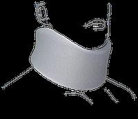 Шейный бандаж мягкой фиксации (ШИНА ШАНЦА) ReMED, (серый)