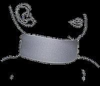 Шейный бандаж детский (ШИНА ШАНЦА) ReMED, (серый)