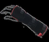 Шина на лучезапястный сустав ReMED, (серый/черный)