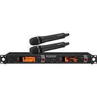 Беспроводная система Sennheiser 2000 Series Dual MMK 965 Aw / 516 - 558MHz (2000H2-965BK-A)