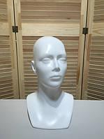 Голова женская, фото 1