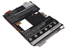 Аккумулятор для Blackberry Playbook 16GB 5400 mAh