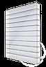 Сотовый поликарбонат 6мм, Н/2 Украина прозрачный стандарт