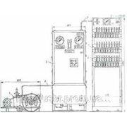 Компрессорно-сигнальная установка для кабелей типа «Гроза-6»