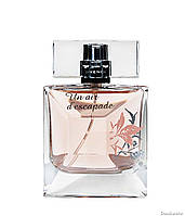 Givenchy Un Air d'Escapade туалетная вода 100 ml. (Тестер Живанши Ун Аир Де'Эскападе)