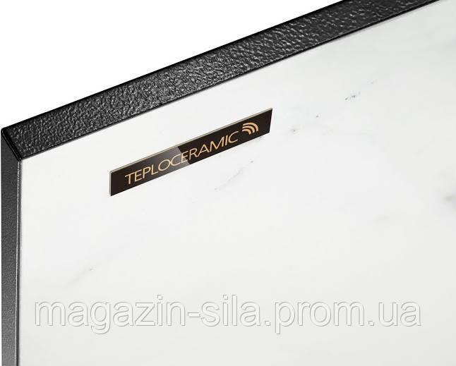 Теплокерамик ТСМ 450 белый мрамор арт. 49713