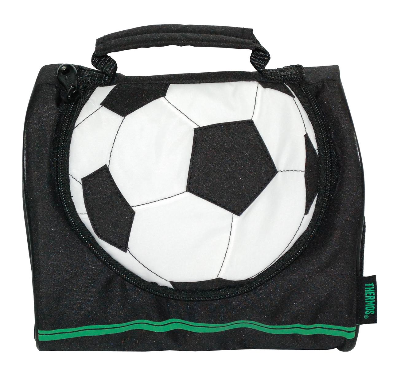 Изотермическая сумка-ланчбокс Thermos Soccer 3.6л (20*15*20см)