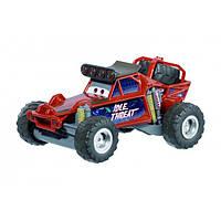 Cars BDF66 BDF57 Idle Threat из м/ф Тачки 3, Радиатор Спрингс 500, Mattel
