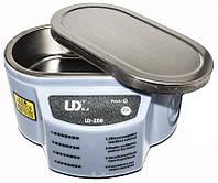 Ультразвуковая ванна ud-208 (30W)