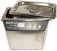 Ультразвуковая ванна BAKU BK-3550
