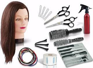 Парикмахерские принадлежности, аксессуары для парикмахеров