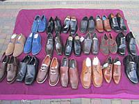 Мужские туфли сток класика