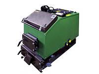 Стальные  котлы на твердом топливе длительного горения  Moderator (Модератор) Unica Sensor 30, фото 1
