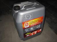 Масло моторное DIESEL 10W-40 CI-4 (Канистра 20л) . 10W-40