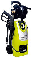 МОЙКА - HPW-2200GR (2200Вт, 110-160бар) (GRUNHELM) Мийка високого тиску HPW-2200GR, потужність 2200W