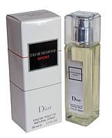 Мини-парфюм Christian Dior Sport Homme (Кристиан Диор Спорт Хомм) 50 мл
