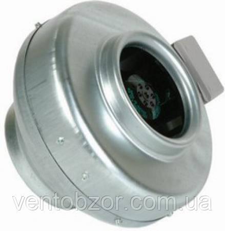 Вентилятор канальный 125 (315 м3/час)