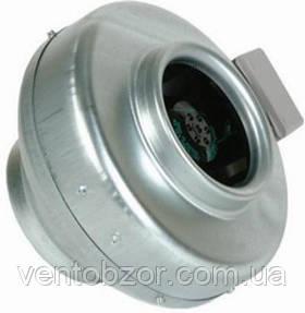 Вентилятор канальный 100 (240 м3/час)