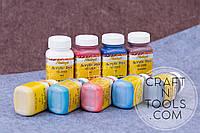 Fiebing's Acrylic Dye - акриловая краска для кожи