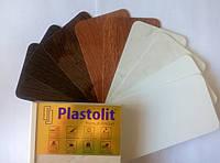 Подоконник Plastolit 100 мм глянец